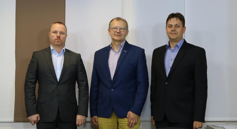 Enterprise Group PLM üzletág - Béke Gyula és Czifrák Gábor